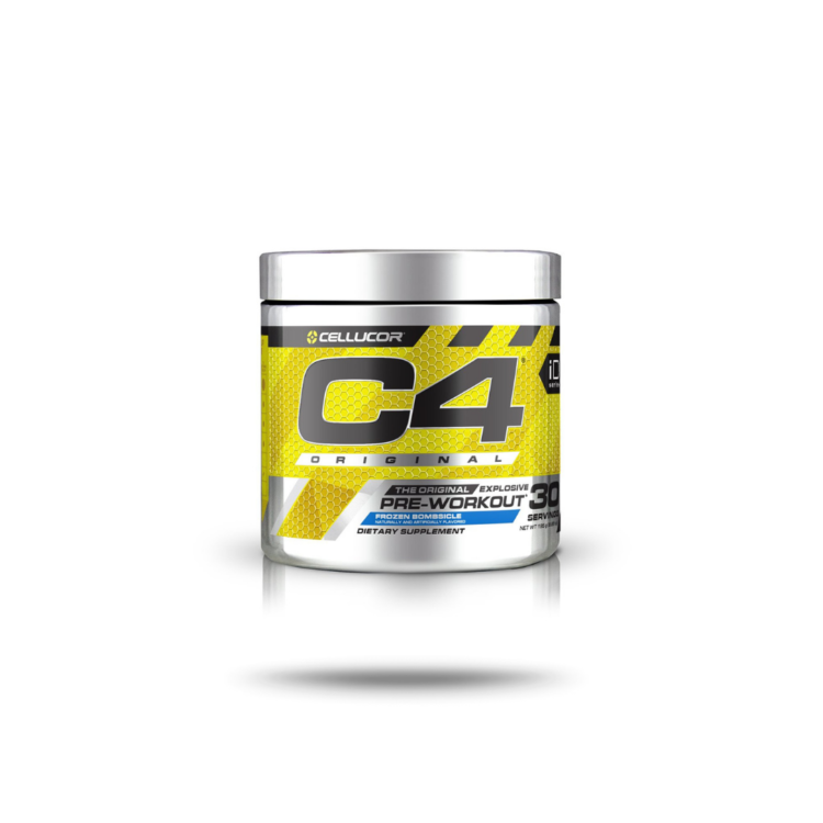 c4 original cellucor pre-workout