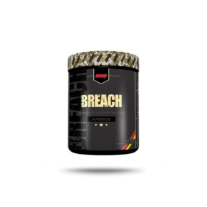 BREACH BCAA