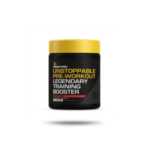 UNSTOPPABLE PRE