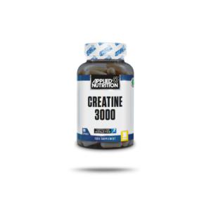 CREATINE CAPS 3000