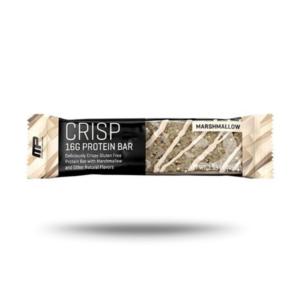Muscle Pharm Crisp Protein Bar