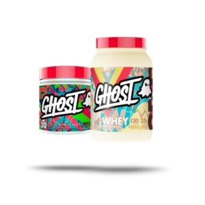Ghost Pack 1