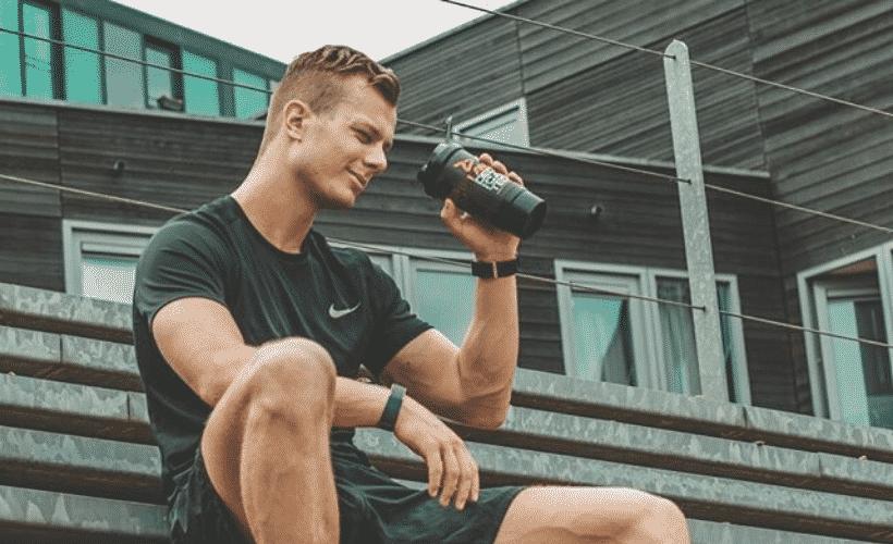 5 Redenen om wel een pre-workout te gebruiken!