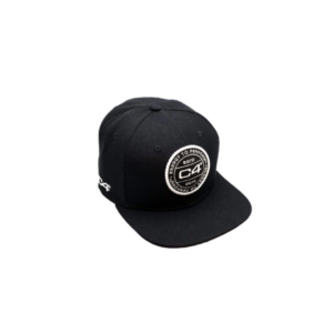 C4 Snapback Cap