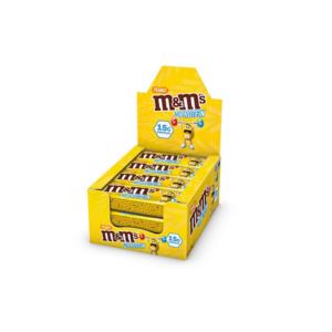 M&M Eiwitreep Peanut