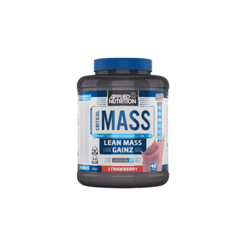 Applied Nutrition Mass Gainer